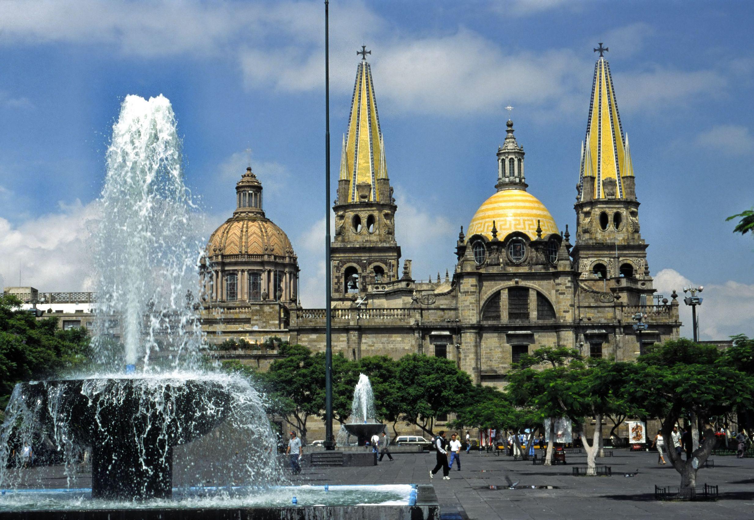 Mexico-Guadalajara