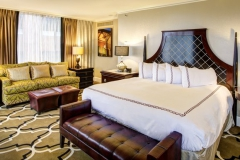 InterContinental New Orleans Hotel