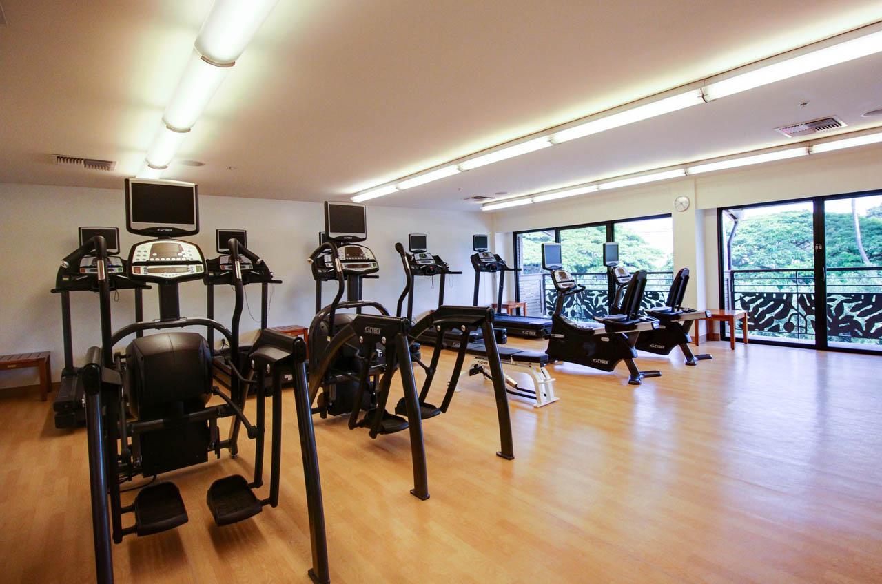 KKR-Fitness