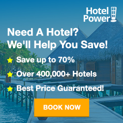 New Codes To Save On HotelPower