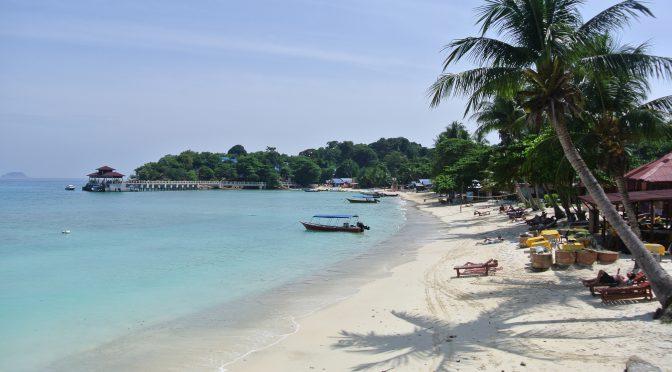 Perhentian Kecil – Malaysia