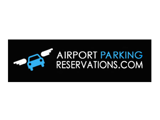 We have the best deals for airport parking lots!