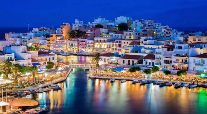 All-Inclusive Vacation Packages To Greece Starting From $1099