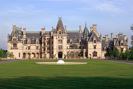 The Perfect Destination For An Overnight Getaway Or A Day Trip – BILTMORE