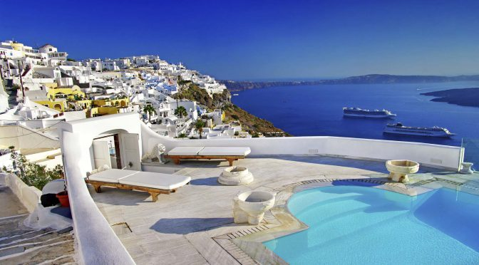 Vacation Packages To Greece And Asia Starting From $1099