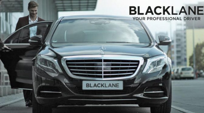 For Asia-Pacific Users, Collecting Miles Is Now Also Possible With Blacklane