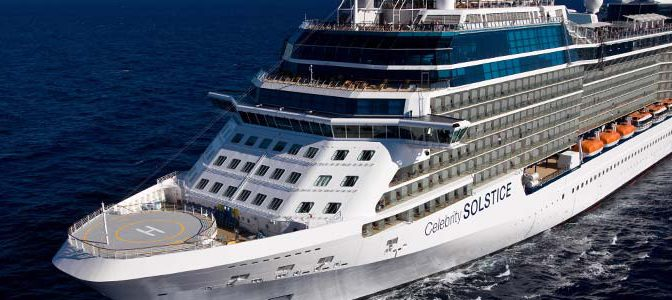 Celebrity Cruises: 50% Off Extra Guests, Free Onboard Credit & More When You Book With Avoya Travel!