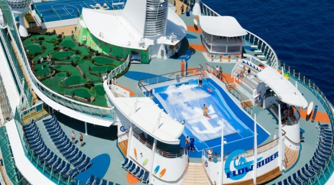 Top Caribbean Cruise Deals at Avoya Travel – Up To 70% Off!
