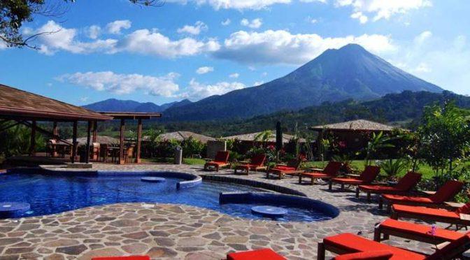 Nayara Springs Arenal, Volcano National Park, Costa Rica