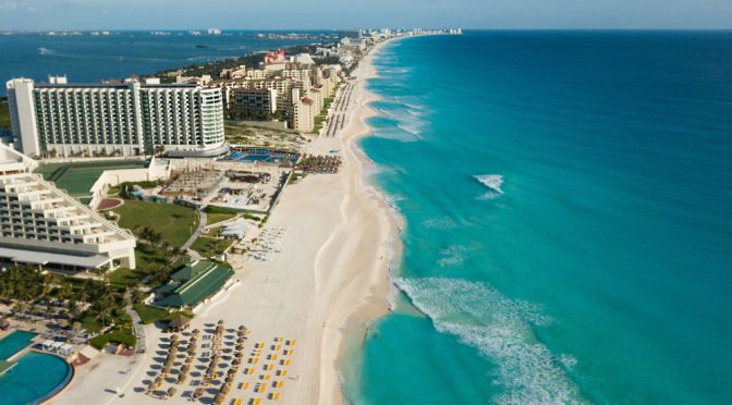 Cancun Flights, Hotels, and Rental Cars