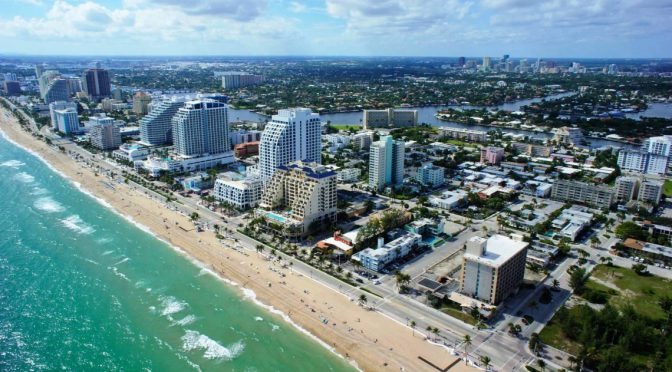 Book a Vacation Package in Fort Lauderdale, Florida