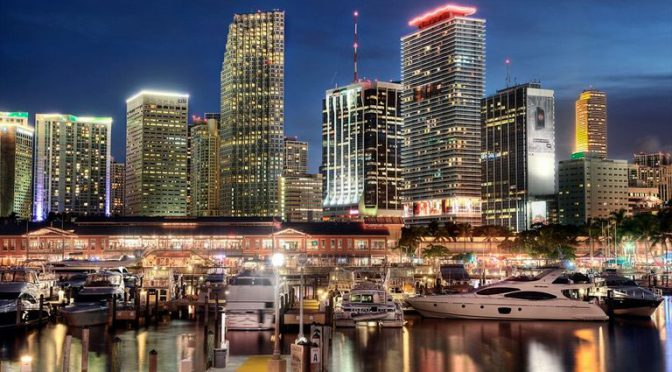 Miami Vacation – Deals & Packages!