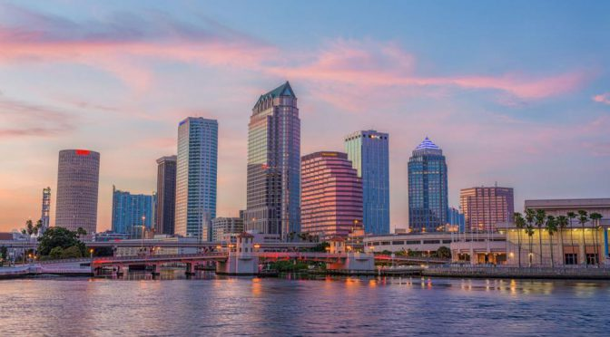 Book a Vacation Package in Tampa, Florida