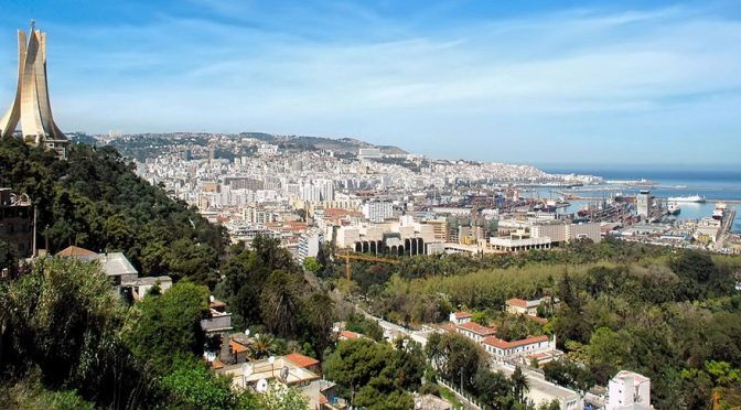 Algeria Vacation – Deals & Packages!