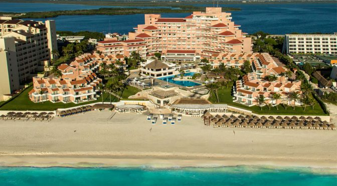 Omni Cancun Resort