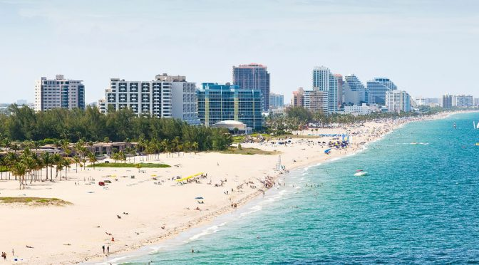 Fort Lauderdale Vacation