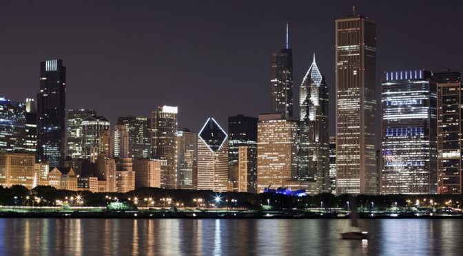 Book a Vacation Package in Chicago, Illinois