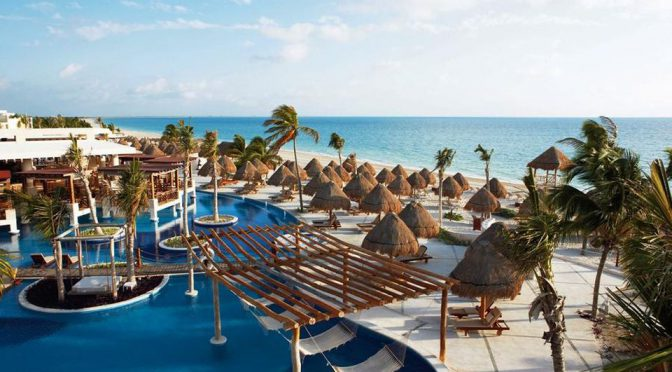 Playa Mujeres Adult Luxury, Cancun
