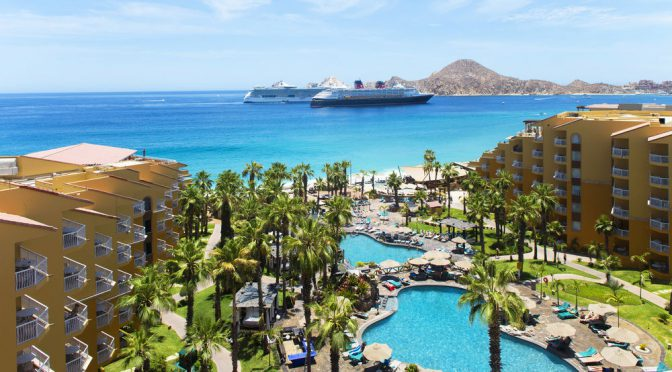 5 Star Cabo Beach Resort