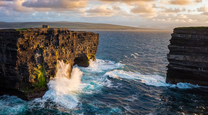 7 HISTORICAL SITES TO VISIT IN IRELAND