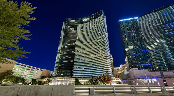 5 Must-See Hotels In Las Vegas