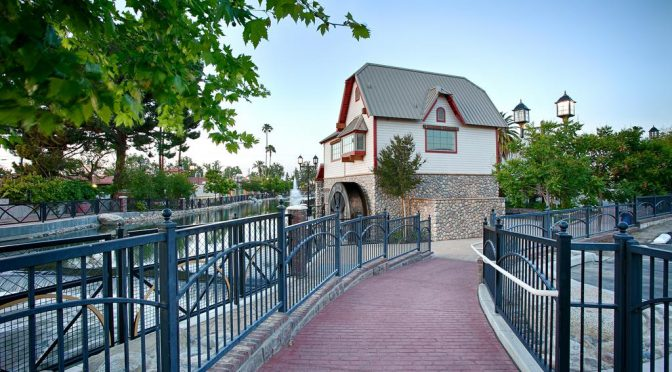 Best Western Plus Hill House – Bakersfield