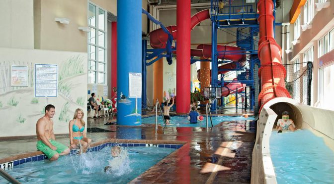 Dunes Village Resort – Myrtle Beach