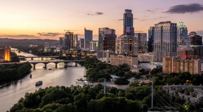 Austin Vacation – Deals & Packages!