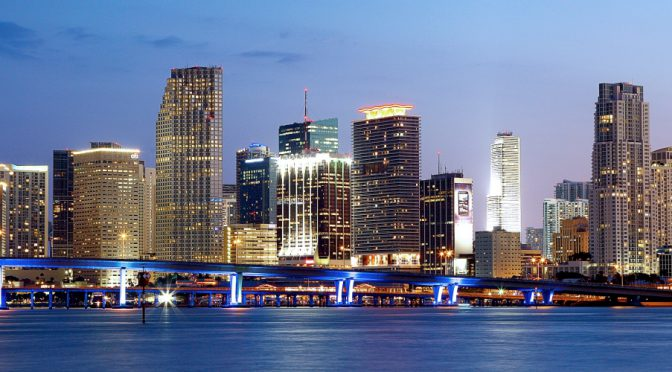 Book Flights To Miami