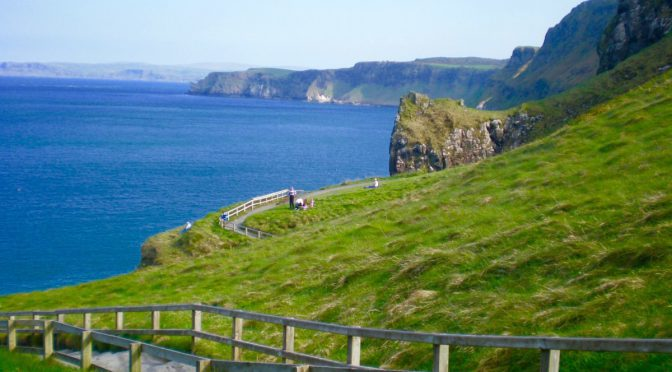 BEST ROAD TRIPS FROM DUBLIN