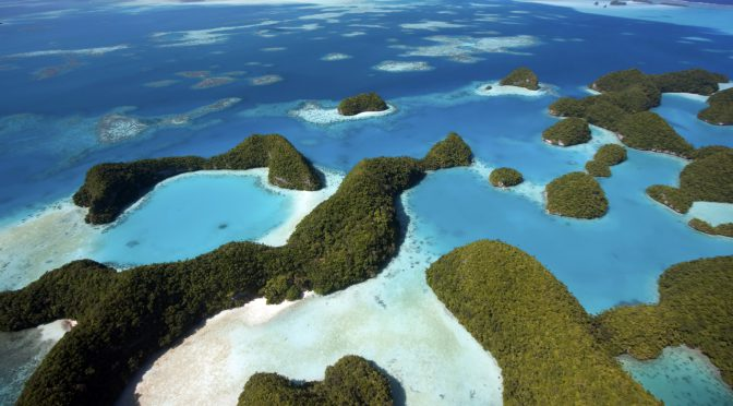 Oceania Flight Deals