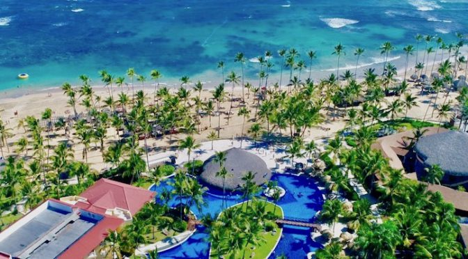 Ultra Luxury Punta Cana Resort