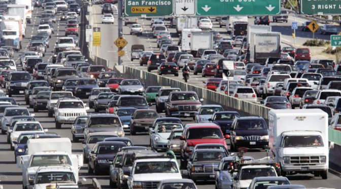 AAA: 41.5M travelers for Memorial Day weekend, a 5% hike despite higher gas prices