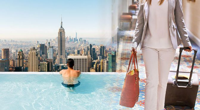 Hotel secrets reveal how to make five star hotels more affordable