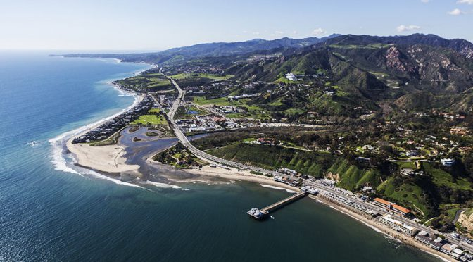 The Ultimate Pacific Coast Highway Road Trip Guide