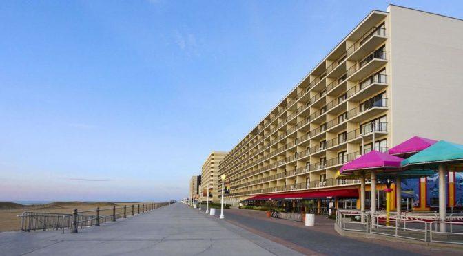 Ramada By Wyndham Virginia Beach Oceanfront