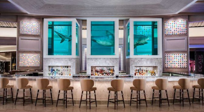 What's new in food, drink and hotels in Las Vegas