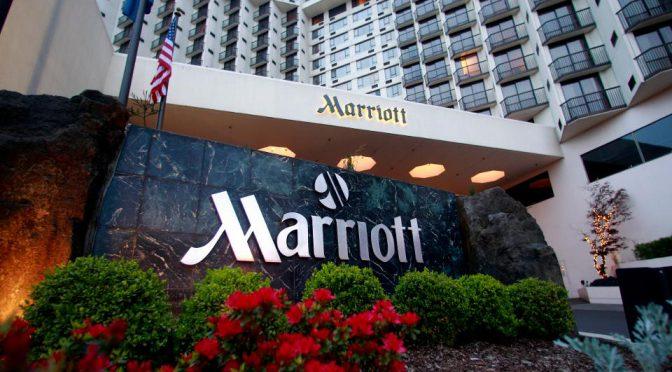 World's Biggest Hotels 2018: Marriott Dominates, Hyatt & Accor Rise