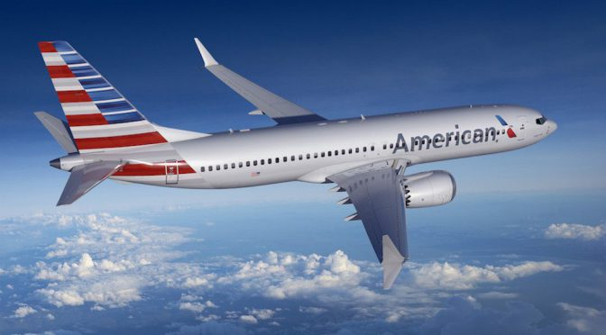 Thousands of American Airlines fliers stranded after partner's meltdown