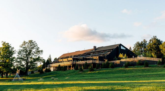 A new generation of hoteliers revives Catskills tourism