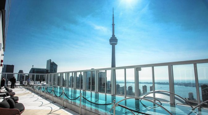 Toronto's hotel scene heats up with 4 exciting newcomers