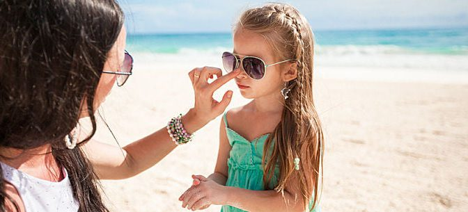 5 Top Reasons You Should Travel With Your Kids