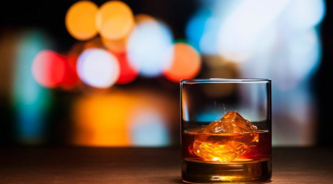 A Whisky-themed Hotel Is Coming to Los Angeles