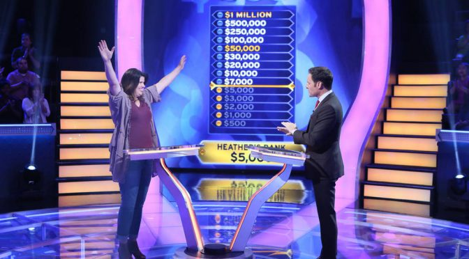 'Who Wants to Be a Millionaire' looking for Las Vegas contestants
