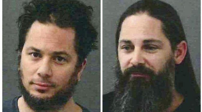 Brothers on Delta flight arrested for causing disturbance on plane