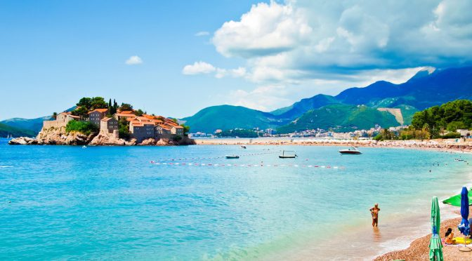 8 European Beach Vacations That'll Make Your Instagram Friends Jealous
