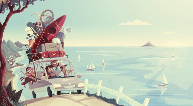 Your family vacation survival guide