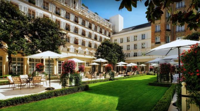 Swanky Europe Hotels