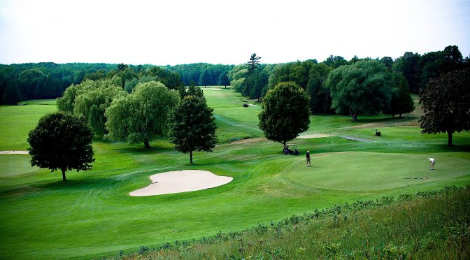 Ranking Michigan's Top 10 Vacation Golf Courses