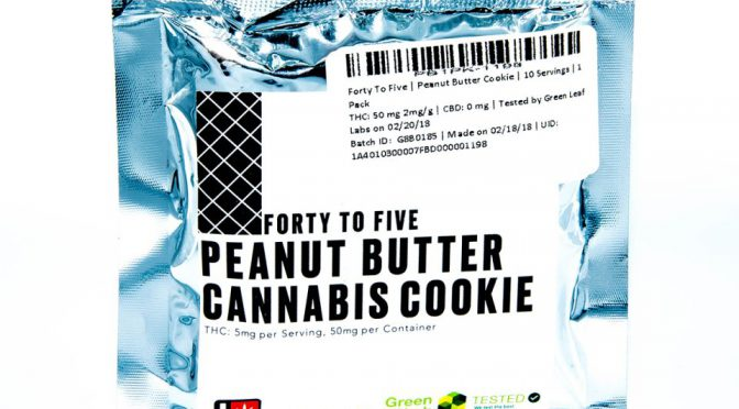 Vacation-Friendly Cannabis Edibles for Your Visit to Oregon